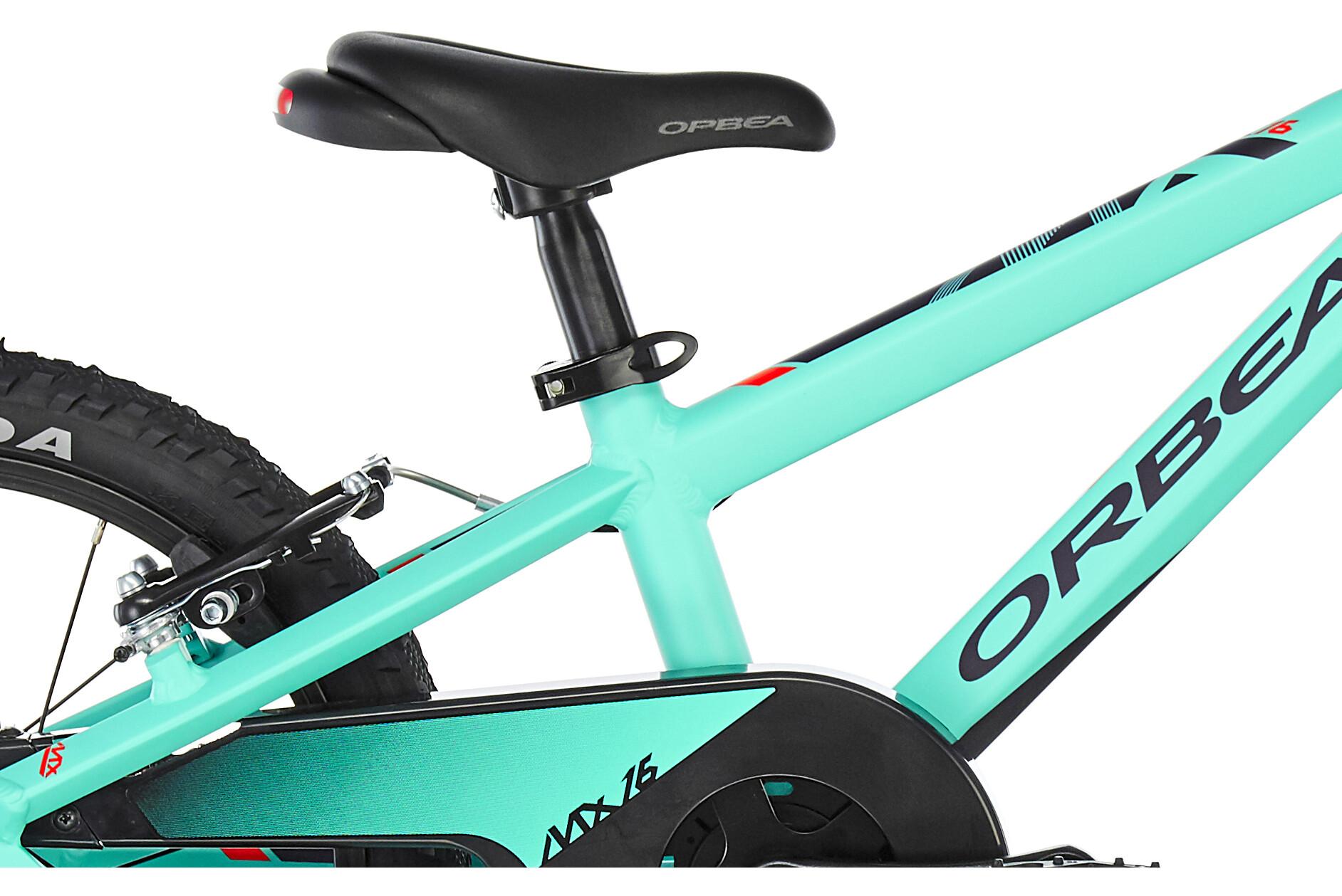 a7665ae5bbdb8 ORBEA MX - Bicicletas para niños - 16 Turquesa